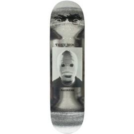 "MADNESS Trey Wood Bandage R7 8,25"" Skateboard Deck"