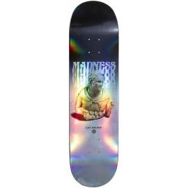 "MADNESS Clay Kreiner Tantrum Impact Light Deck 8.25"" Holographic"