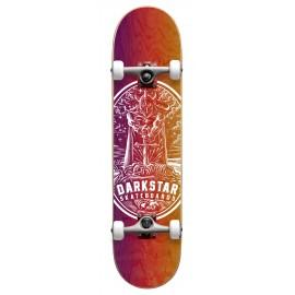 """DARKSTAR Warrior FP Complete Skateboard  7,375"""""""