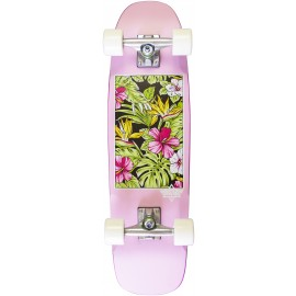 "DUSTERS Tropic Cruiser 29"" Complete pink"