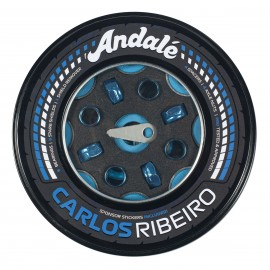 ANDALE Carlos Ribeiro Pro Bearing Single Pk
