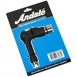 ANDALE all purpose ratched Skate Tool