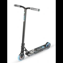 MGP Scooter MGX Pro Schwarz Blau