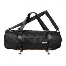 ENJOI Dufflin bag black