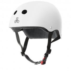 TRIPLE 8 Sweatsaver Certified Helmet
