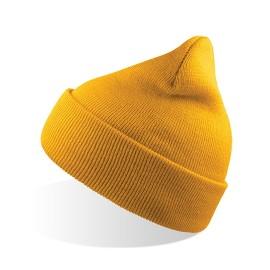 ADED Beanie yellow