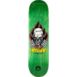 BLACK LABEL Omar Hassan Ripper Deck 8,38