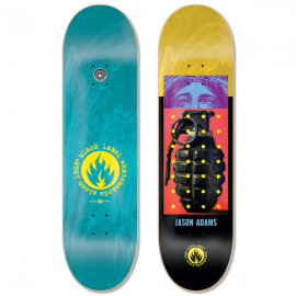 BLACK LABEL Jason Adams Juxtapose Deck 8,68