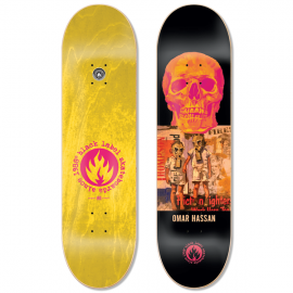 BLACK LABEL Omar Hassan Juxtapose Deck 8,38