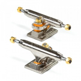 Blackriver Trucks 2.0 Super silver 29 Fingerboard spare part
