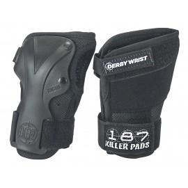 187 - Derby Wrist Guard