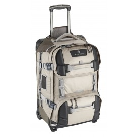 EAGLE CREEK ORV Wheeled Duffel 80L Natural Stone
