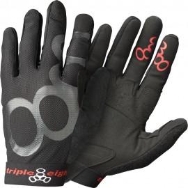 TRIPLE 8 Exoskin Gloves