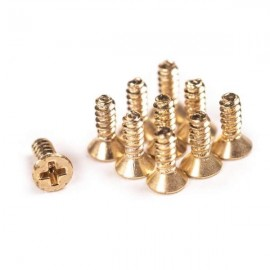 Blackriver Trucks First Aid Screws Fingerboard spare part