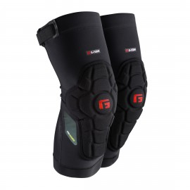 G-FORM Pro Rugged Knee pad black