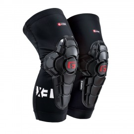 G-FORM Pro-X3 Knee Pad black