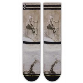 MERGE4 Sock Mofo Wall Ride L