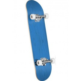 MINI LOGO Chevron Detonator mini Complete Skateboard 7,5 blue