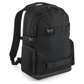 ADED Backpack old school black