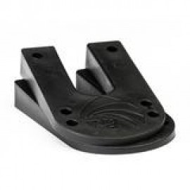 PARIS wedge Riser 7° angled