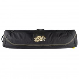 SECTOR 9 Travel bag Skate/Snow Lightning II Black