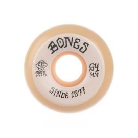 Bones Wheels STF Heritage Roots 53mm V5 Sidecut 99A