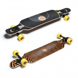 Longboard Loaded Tan Tien complete