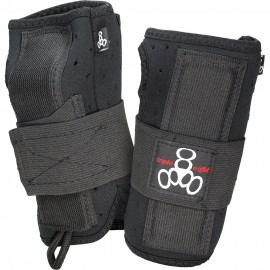 Triple 8 - UNDERCOVER SNOW WRIST GUARDS