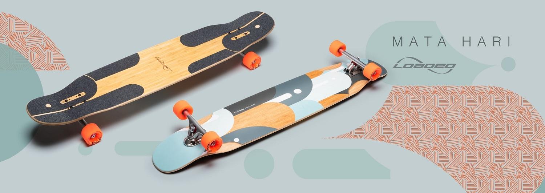 Loaded boards