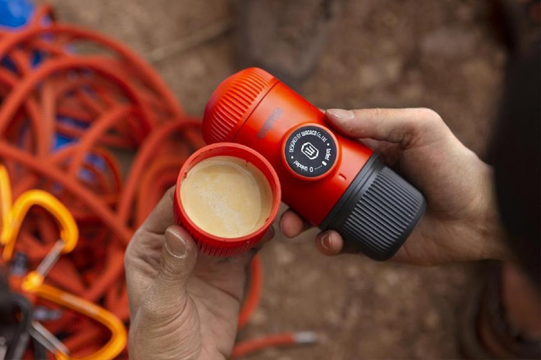 Wacaco coffee